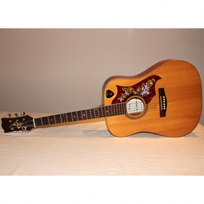 Guitarra Folk